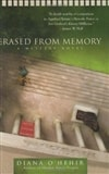 O'Hehir, Diana | Erased from Memory | First Edition Book