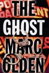 Olden, Marc - Ghost, The (First Edition)