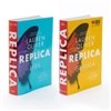 Oliver, Lauren | Replica | Double Signed First Edition Book