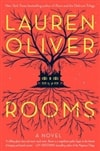 Rooms | Oliver, Lauren | Signed First Edition Book