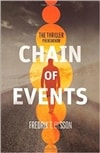 Olsson, Fredrik T. - Chain of Events (Signed First Edition UK)