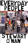 Everyday People | O'Nan, Stewart | Signed First Edition Book