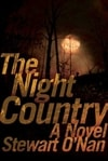 Night Country, The | O'Nan, Stewart | First Edition Book