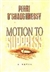Motion to Suppress | O'Shaughnessy, Perri | First Edition Book