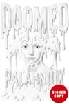 Palahniuk, Chuck - Doomed (Signed First Edition)