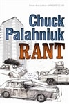Palahniuk, Chuck | Rant | Signed First Edition UK Book
