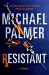 Resistant | Palmer, Michael | Signed First Edition Book