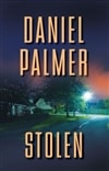 Palmer, Daniel - Stolen (Signed First Edition)