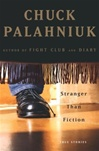 Stranger Than Fiction | Palahniuk, Chuck | Signed First Edition Book