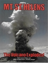 Volcano Explodes, The | Palmer, Leonard | First Edition Book