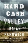 Panowich, Brian | Hard Cash Valley | Signed First Edition Copy