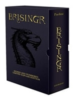 Brisingr | Paolini, Christopher | Signed Limited Edition Book