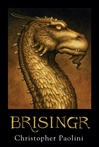 Paolini, Christopher - Brisingr (Signed First Edition)
