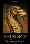 Paolini, Christopher - Brisingr (Signed Limited, UK)
