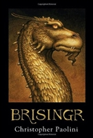 Brisingr | Paolini, Christopher | Signed First Edition UK Book