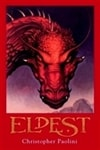 Eldest | Paolini, Christopher | Signed First Edition Book
