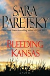 Bleeding Kansas | Paretsky, Sara | Signed First Edition Book