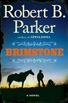 Parker, Robert B. - Brimstone (Signed First Edition)