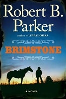 Brimstone | Parker, Robert B. | Signed First Edition Book