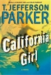 Parker, T. Jefferson - California Girl (Signed First Edition)