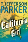 California Girl | Parker, T. Jefferson | Signed First Edition Book