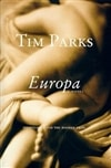 Parks, Tim | Europa | First Edition Book