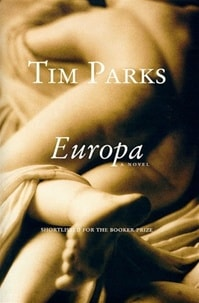 Europa | Parks, Tim | First Edition Book