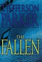 Fallen, The | Parker, T. Jefferson | Signed First Edition Book