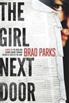 Girl Next Door, The | Parks, Brad | Signed First Edition Book