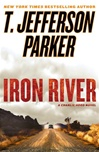 Parker, T. Jefferson - Iron River (Signed First Edition)