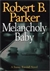 Melancholy Baby | Parker, Robert B. | Signed First Edition Book