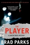 Player, The | Parks, Brad | Signed First Edition Book