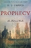 Parris, S.J. | Prophecy | Signed First Edition Book