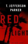 Red Light by T. Jefferson Parker | Signed First Edition Book