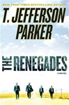 Parker, T. Jefferson - Renegades, The (Signed First Edition)