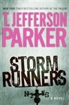 Storm Runners | Parker, T. Jefferson | Signed First Edition Book