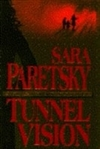 Tunnel Vision | Paretsky, Sara | Signed First Edition Book