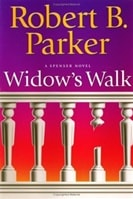 Widow's Walk | Parker, Robert B. | Signed First Edition Book