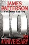 10th Anniversary | Patterson, James & Paetro, Maxine | Signed First Edition Book