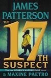 17th Suspect, The | Patterson, James & Paetro, Maxine | Signed First Edition Book