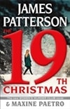 Patterson, James & Paetro, Maxine | 19th Christmas, The | Signed First Edition Copy