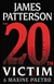 Patterson, James & Paetro, Maxine | 20th Victim, The | Signed First Edition Book