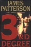 3rd Degree | Patterson, James & Gross, Andrew | Signed First Edition Book