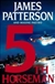 5th Horseman | Patterson, James & Paetro, Maxine | Signed Book
