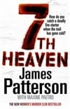 7th Heaven | Patterson, James | Signed 1st Edition UK Trade Paper Book