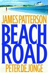 Beach Road | Patterson, James & de Jonge, Peter | First Edition Book