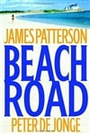Beach Road | Patterson, James & de Jonge, Peter | Signed Book Club Edition