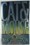 Patterson, James - Cat & Mouse (Signed First Edition)