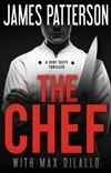 The Chef  | Patterson, James | Signed First Edition Book