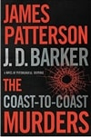 Patterson, James | Coast-to-Coast Murders, The | First Edition Book